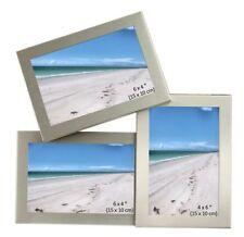 Portafotos y marcos decorativos de aluminio para el hogar