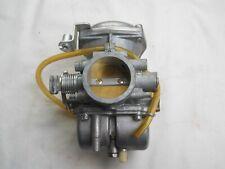 Yamaha NOS TX750, 1973-74, Carburetor Assembly, Right side,   U