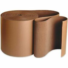 Corrugated Wrapping Paper Roll 900mm x 1