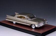 Cadillac Sedan deVille 1962 Victorian Gold met. 119302 1:43 GLM