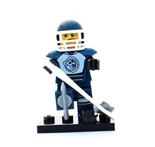 NEW LEGO MINIFIGURES SERIES 4 8804 - Hockey Player