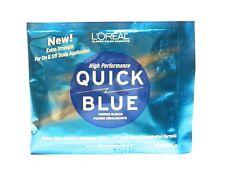 L'OREAL TECHNIQUE HIGH PERFORMANCE QUICK BLUE EXTRA STRENGTH POWER BLEACH 1 oz