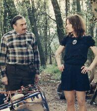 BERNADETTE LAFONT JACQUES MARIN  LA FIANCEE DU PIRATE 1969 VINTAGE PHOTO #11