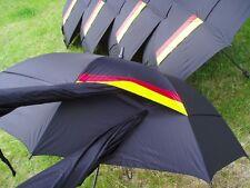 XXL CARBON Schirm Golfschirm Regenschirm mit Automatik GS03
