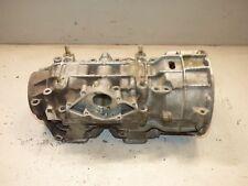2004 04 Ski Doo Skidoo Rev MXZ 600 X Engine Motor Crankcase Crank Cases Case