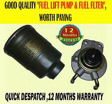 Per MITSUBISHI Pajero Shogun 2.5 2.8 Carburante Diesel Pompa Primer & Filtro