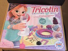 Buki Tricotin Knitting Mill 5510