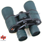 Day/Night 10X60 Military Zoom Binoculars Hunting Camouflage Camping + Case NEW