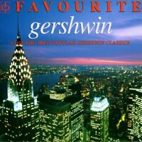Various Artists - Favourite Gershwin (CD) (1994)