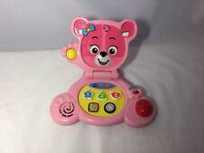 VTech Baby Bear Pink Laptop, Kids  Educational Toy Item # 305