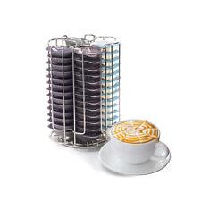 52 Cialda caffè T-Disc Distributore di capsule CUSTODIA acciaio inox per Tassimo