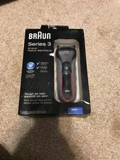 Braun 3Series 320S-4 Shaver New Sealed