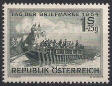 Österreich 1954 ANK 1019 / Michel 1010 Tag der Briefmarke 1954 postfrisch