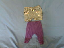 TU Cotton Blend Trousers & Shorts (0-24 Months) for Girls