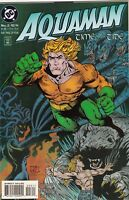 DC COMICS AQUAMAN #3 TIME AND TIDE NM UNREAD #72191-2 BR1 1994
