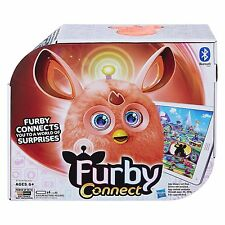 Furby Connect - Orange BRAND NEW