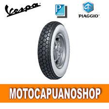 NEUMÁTICO 3 50 10 BANDA BLANCO VESPA 125 150 SPRINT RÁPIDO GL GT GTR TS