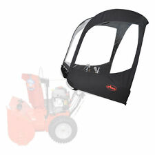 Ariens Deluxe Two-Stage Snow Blower Cab