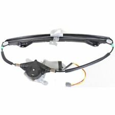 New Rear, Passenger Side Window Regulator For Ford Explorer 2004-2010 FO1551118