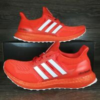 Adidas Ultra Boost 1.0 'NCAA Pack - Miami Hurricanes' Running Shoes (FY5812)
