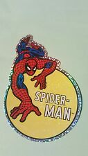 spiderman vending machine sticker # 2 , 2002 sandylion