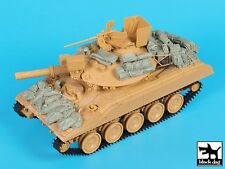 Black Dog 1/35 M551 Sheridan Stowage & Accessories in Gulf War (Academy) T35172