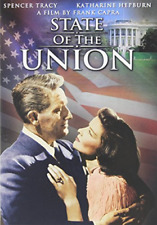 State of The Union 0025192063022 With Angela Lansbury DVD Region 1