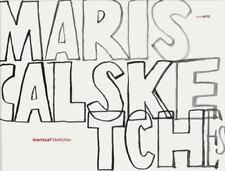 Mariscal: Sketches (english And Spanish Edition): By Javier Mariscal