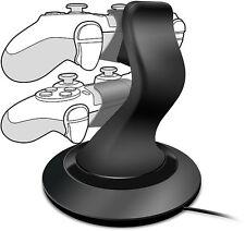 Speedlink TWINDOCK Charging System, Ladegerät, Ladestation für PS4 Controller