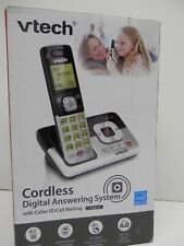 VTECH *CS6829* CORDLESS PHONE WITH CALLER ID/CALL WAITING NO INSTRUCTIONS