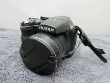 Fujifilm FinePix S Series S4200 14.0MP Digital Camera - Black