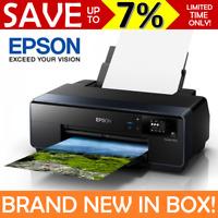 EPSON SureColor SC-P600 9 Colour Inkjet Printer A3+ Office Business C11CE21401