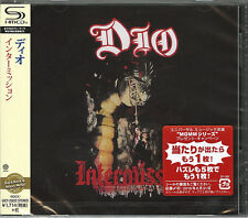 DIO-INTERMISSION-JAPAN SHM-CD D50