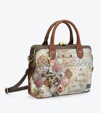 Anekke Egypt Tote Bag With Arabesque Print Ladies handbag High Quality UK Stock