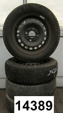 Winterräder Mitsubishi Space Star Hyundai Matrix Winterreifen 185/65 R14 86T