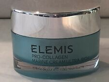 Elemis Pro Collagen Marine Cream Ultra Rich 30ml Brand New