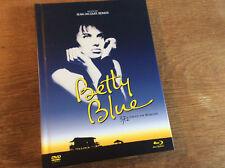 Betty Blue 37,2 Grad am Morgen [2 Blu Ray + 1 DVD]  1986