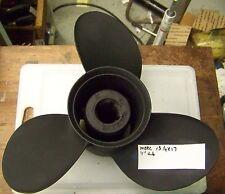 Used Michigan Vortex 13 1/4 x 17 Aluminum 3-Blade Propeller, Pt #: 992104