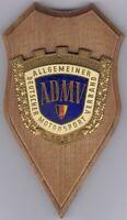 DDR ADMV In Anerkennung guter Leistungen 1957, Bartel: 5011, I/II