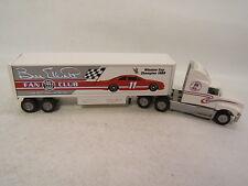 Winross Bill Elliott Fan Club Team Hauler #11 (1993) Ford Tractor w/ Toolbox