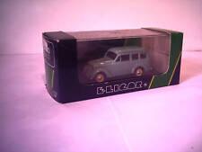 eligor 1/43 renault juvaquatre furgonette vitre