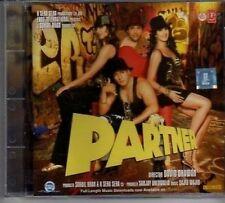 (AT690) Partner, Soundtrack - 2007 CD