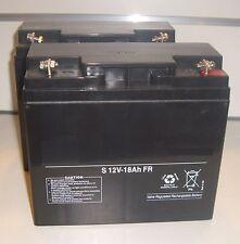 Batterie 12v pour onduleur  APC Smart-UPS 1500 (DLA1500)  RBC7