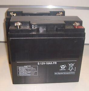 Batterie 12v pour onduleur APC IBM1500 RBC7