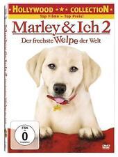 Marley & Ich 2 - Der frechste Welpe der Welt (2011)