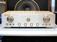 USED marantz PM8100SA Integrated amplifier (transistor) from Japan JUNK