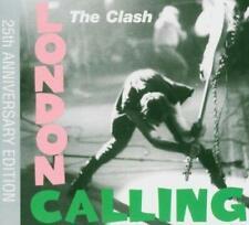 London Calling - 25th Anniversary Edition [2CD + DVD], The Clash, Good Box set,