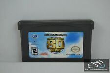 Around The World In 80 Days Gameboy Advance Video Game Puzzle 2004 Hip Games /