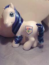 Mein kleines Pony - G3 * Denim Blue * -  KOMBIVERSAND!