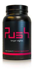 PUSH Energy Booster mehr Energie Konzentration und Motivation - 60 Tabletten